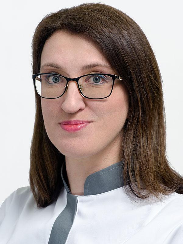 Anna Jurska-Jaśko