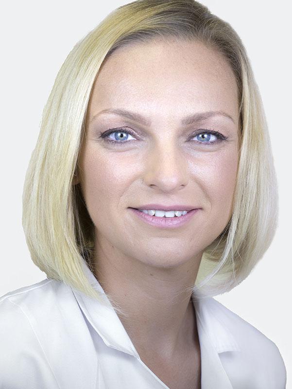 Agnieszka Jaszczuk-Maciejewska