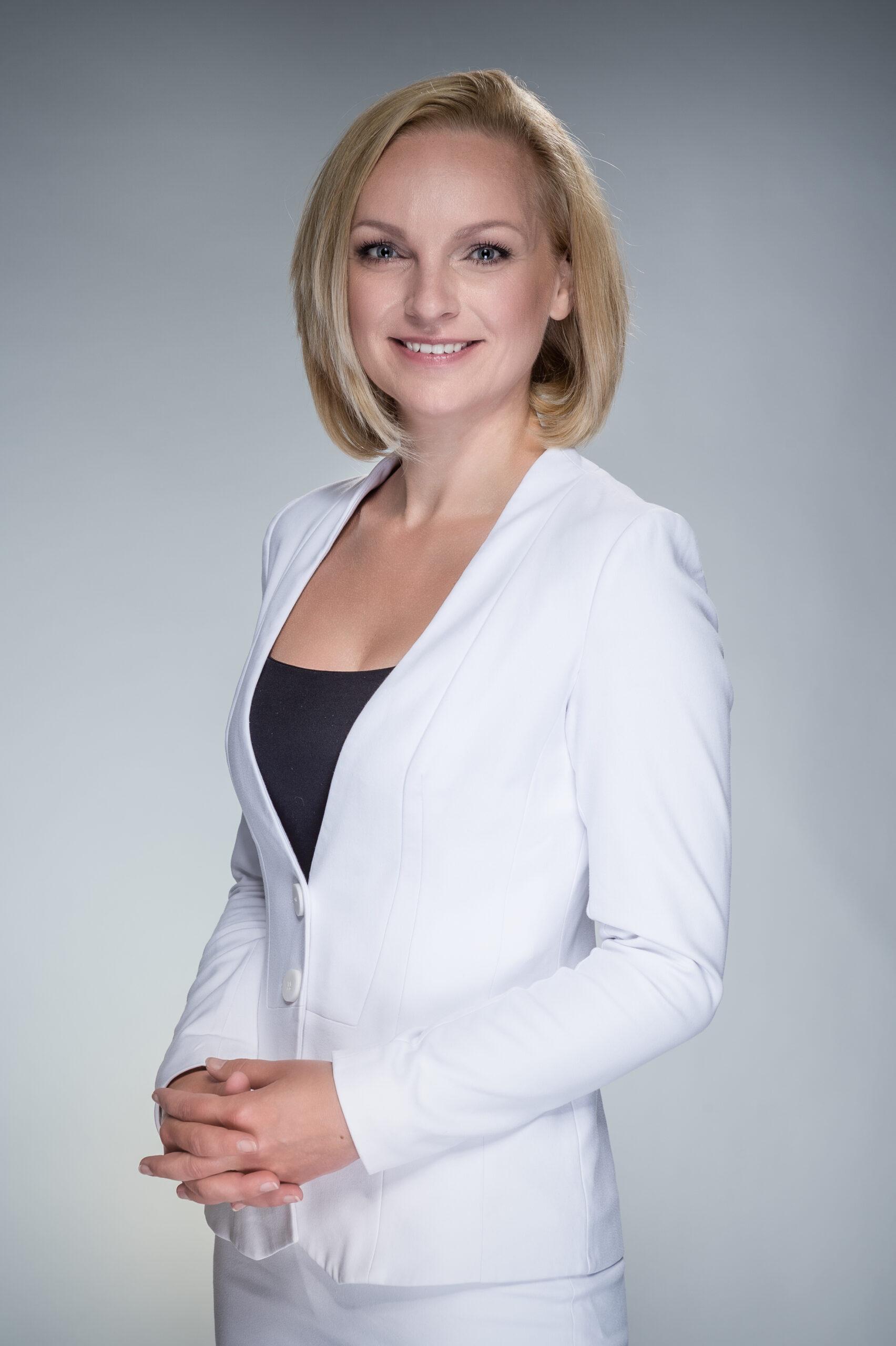 Agnieszka Jaszczuk